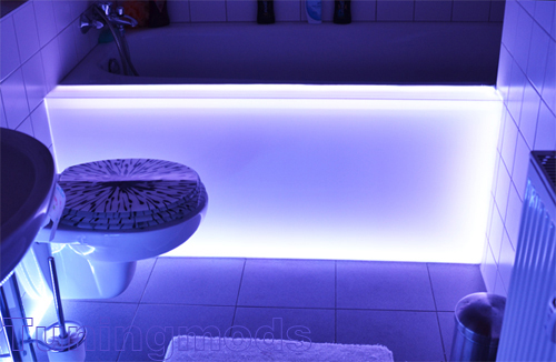 10m 500cm rgb 5050 led smd streifen strip leiste set trafo ir wasserdicht neu 60 ebay. Black Bedroom Furniture Sets. Home Design Ideas