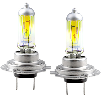 h7 rainbow gold xenon gl hbirnen halogen birnen lampen ebay. Black Bedroom Furniture Sets. Home Design Ideas